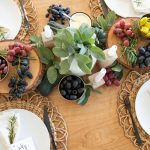 How To Make A Magical Table Setting Using What You Have On Hand
