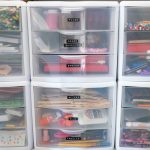 One of My Favorite Organizing Bins