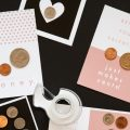 More Coin Valentines - Free Printable! // www.deliacreates.com