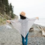 Making Time for Self-Care + Free Mother's Day Crochet Shawl Pattern