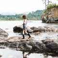Project Nature Adventure Fabric Line: TIDE POOLS