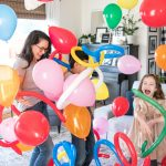 7 Easy New Year's Eve Ideas to do with kids!