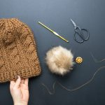 How to Add a Removable Fur Pom
