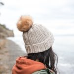 Crochet Basics: How to Half Double Crochet + Make a Hat!