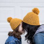 Crochet Basics: How to Crochet in the Round and Make a Beanie!