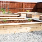 How To Make Cedar Raised Garden Beds