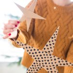 Paper Stars Video Tutorial